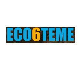 Eco6teme logo