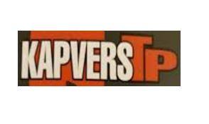 Kapvers TP logo