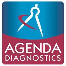 Agenda Diagnostics - logo
